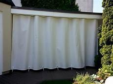 Vorhänge Für Den Außenbereich - gardinen f 252 r aussenbereich hcvc