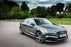 The 2017 Audi A3 Driving The S Line Saloon Mr Goodlife