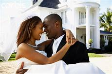 black married couple shaadi