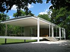 ludwig mies der rohe farnsworth house gunner architect