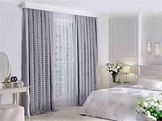 schlafzimmer gardinen ideen bedroom curtain ideas small rooms