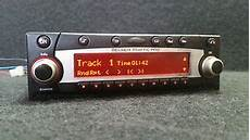 becker be 7822 traffic pro vip edition navi cd radio bmw
