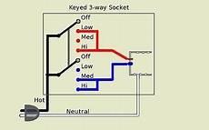 Dimmer Switch Wiring Diagram Three Way Dimmer Switch 3