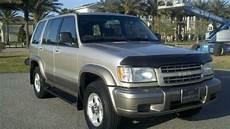 how make cars 2002 isuzu trooper regenerative braking buy used 2002 isuzu trooper ls 4wd great condition second owner super clean in ta