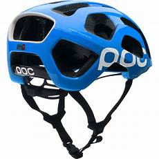 poc mtb helm poc octal bike helmet garminium blue various sizes ebay