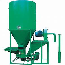 chinese drum poultry feed mixer corn grinder for chicken feed animal feed processing machine