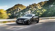 mercedes 6d 2019 mercedes c class coupe and cabriolet motor1