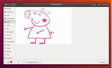drawing basic image editor similar to microsoft paint