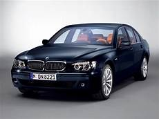 bmw e 65 bmw 7 series e65 e66 specs photos 2005 2006 2007