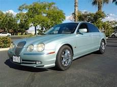 buy used 2000 jaguar s type v8 4 0 in st george utah
