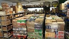 Awafs American Food Supply Heusenstamm Lagerverkauf