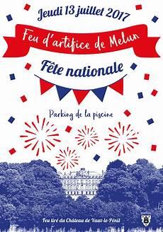 F 234 Te Nationale 2017 Jeudi 13 Juillet 2017 Parking De