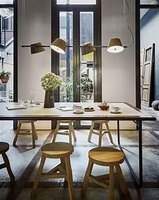 suspension au dessus d une table 94349 la famille tam tam s agrandit en 2019 salle 224 manger dining room suspension luminaire
