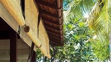 Store Bambou Ext 233 Rieur Atouts Du Bambou Mod 232 Les Ooreka