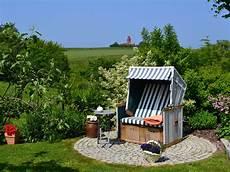 Strandkorb Im Garten Integrieren - about us lounge baskets