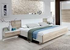 schwebetürenschrank 250 cm schlafzimmer komplett arizona wei 223 mit eiche 9340 kaufen