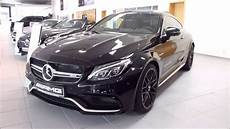2016 Mercedes C 63s Amg Coupe 4 0 V8 Biturbo 510 Hp 290