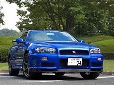 Nissan Skyline Gt R R34 Specs Photos 1999 2000