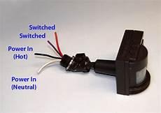 add motion sensor to flood lights doityourself com community