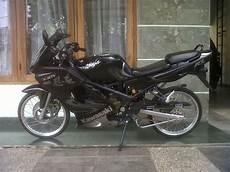 Modifikasi Rr Kips by Modifikasi Motor Kawasaki 150rr Terbaru