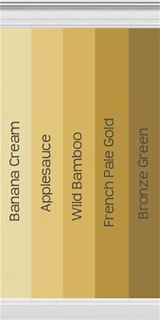 mod the sims collection of gold walls inspired by behr paint lke bamboo and pale