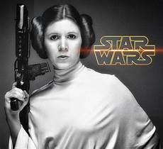 carrie fisher wars chatter busy carrie fisher quotes