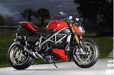 Burn The Hell S Highway 2010 Ducati Streetfighter