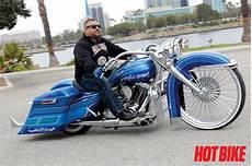 Harley Davidson Cing Gear by Larger Than Custom 2014 Harley Davidson Road King