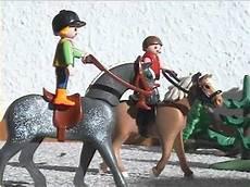 ein tag auf dem playmobil reiterhof