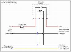 Wiring Diagram For Cigarette Lighter by Added A 12v Outlet Sportbikes Net