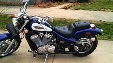 1995 honda shadow vlx 600 for sale