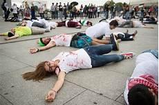 Die Besten Flashmobs Aller Zeiten Das Sind Die Sechs