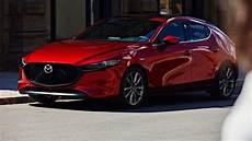 News All New Mazda 3 Breaks Cover Skyactiv X Mhev