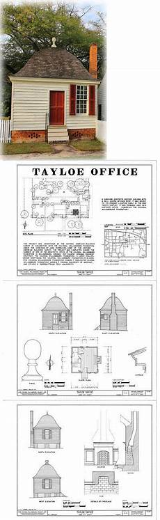 colonial williamsburg house plans details about williamsburg colonial brick cottage