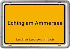 Firmen In Eching Am Ammersee Landkreis Landsberg Am Lech