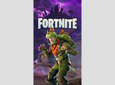 Fortnite Wallpapers   Free by ZEDGE?