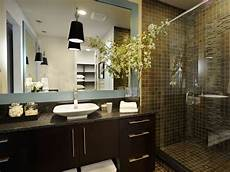 Master Bathroom Decorating Ideas Pictures Midcentury Modern Bathrooms Pictures Ideas From Hgtv Hgtv