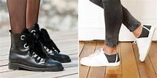 chaussures automne hiver les tendances 2017 2018