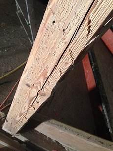 Alte Holzbalken Behandeln - alte holzbalken quot sprei 223 elfrei quot bekommen wie