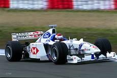1998 Stewart Sf2 Ford Jos Verstappen 1998 Formuła 1