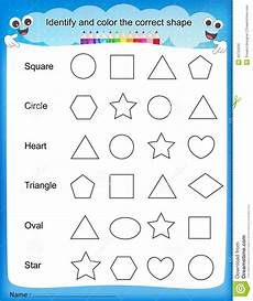 identifying 3d shapes worksheets kindergarten search results calendar 2015