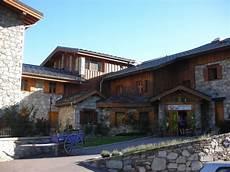 Hotel Autantic Bourg Maurice Francia 73