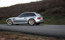 school photoshoot bmw z3 m coupe gets ccw lm20 wheels