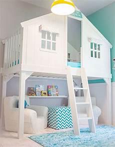 kinderzimmer hochbett ideen kinder strandhaus design mit hochbett in 2019 kinder