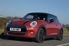Mini Cooper D 2014 Review Auto Express