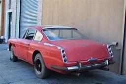 WRECKED FERRARI  Wrecked Ferrari For Sale 360 Spider