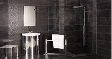 enduit carrelage salle de bain carrelage gris clair ou anthracite on aime les deux
