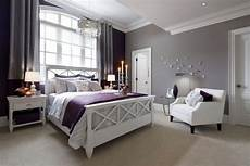 bedroom color ideas white 28 beautiful bedrooms with white furniture purple