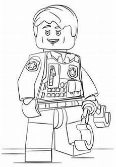 Malvorlagen Lego Kostenlos Die 14 Besten Bilder Lego City Polizei Lego City