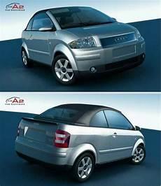 Audi A2 Cabrio - a2 cabrio allgemein audi a2 club deutschland